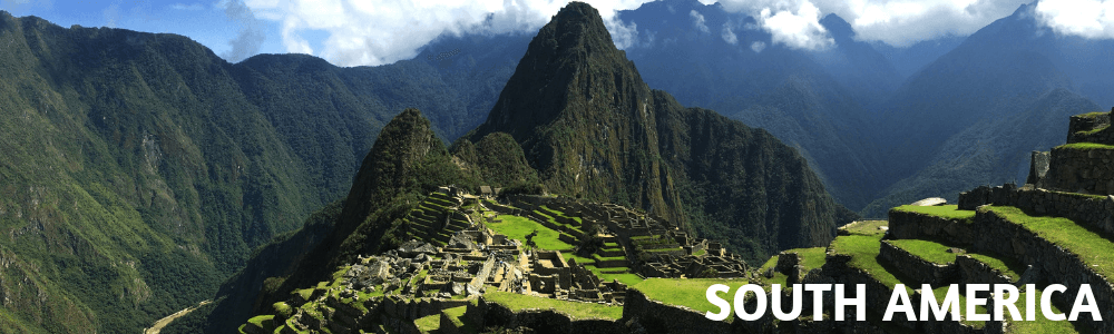 Machu Picchu ancient civilization