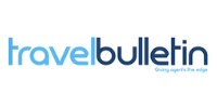 Logo. Travel Bulletin: Giving agents the edge