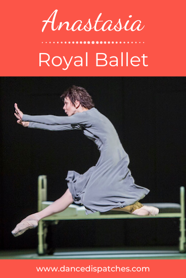 Anastasia Royal Ballet Pinterest Pin