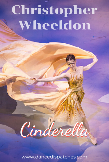 Christopher Wheeldon Cinderella Pinterest Pin